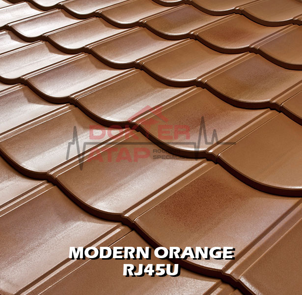 rooga miyabi atap fiber cement kmew genteng semen fiber moder orange rj45u