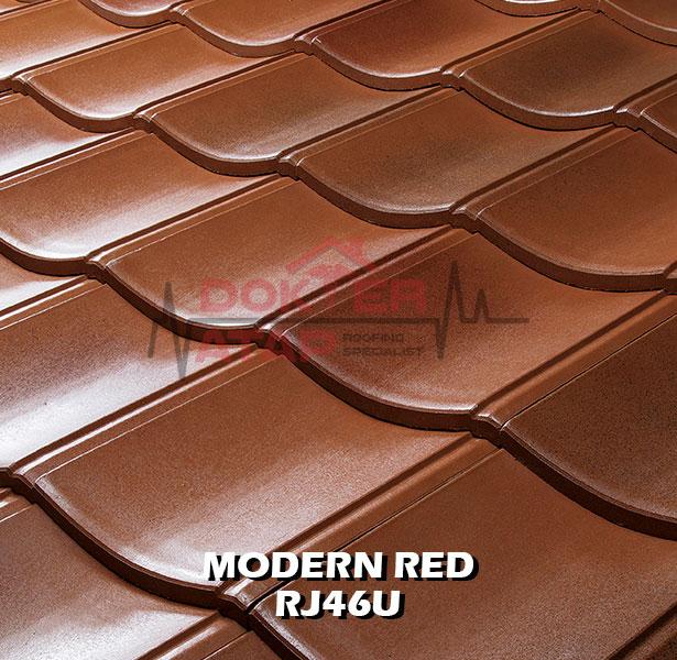 rooga miyabi atap fiber cement kmew genteng semen fiber moder red rj46u